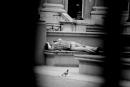 British Museum Nap