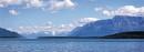 Nak nec Lake,Alaska