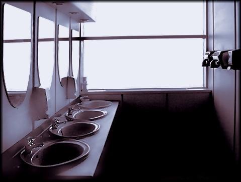 washroom by g-3