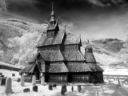 IR Church