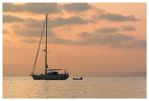 Yacht by StevenHanna