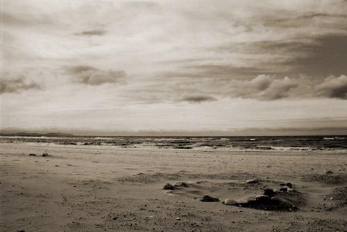 Kinmel Bay Beach by neptune