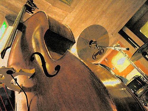 Jazz by hdewachi