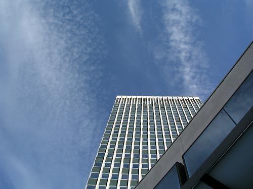 Always Look Up!!!!! by block119er