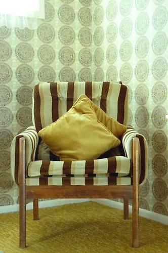 Armchair by stephaniebelton