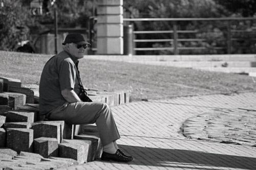 Alone by pj.morley