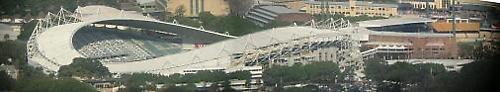 Stadium Australia by gagsy