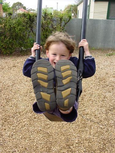 Big Feet by bigredtim