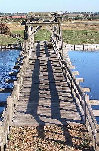 Bridge by Fred_Bear