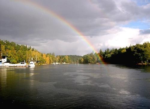 Rainbow 2 by gagsy