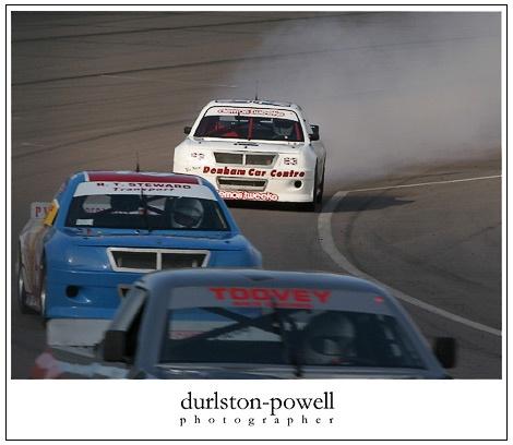 Smokey Joe by durlstonp