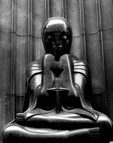 Art Decco by ericfaragh