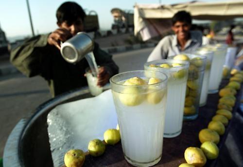 Lemonade by imampwr