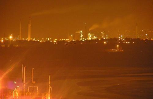 Chemical Estuary by davefolky