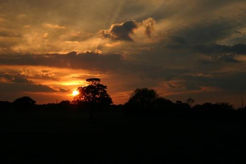 Sunset 2 by simon9924