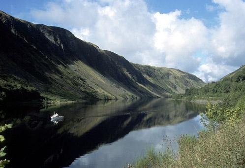 Loch Awe by Brian2