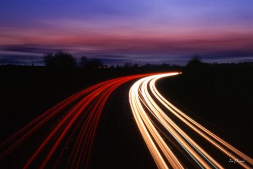 Rush Hour by neptune