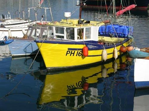 Boat by RubberBullets