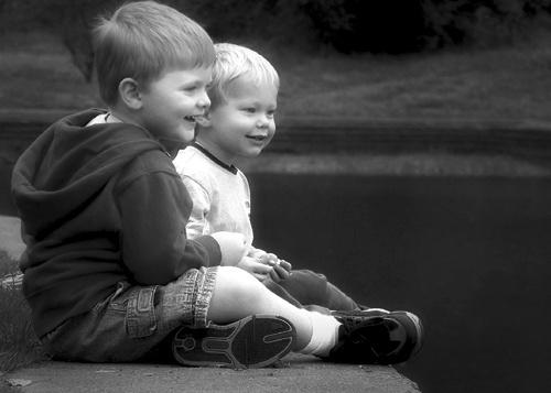 Friends by tanda97