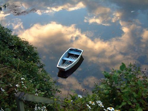 Sky River by headskiesfly