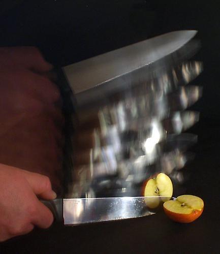 Chop by theyokel