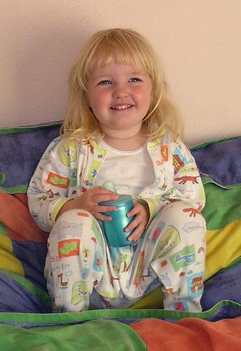 Pyjamas by RubberBullets