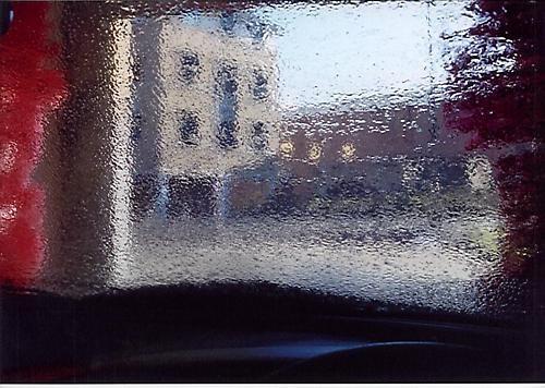At The Car Wash by Hazard