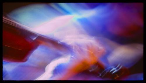 Violin by paul daglish
