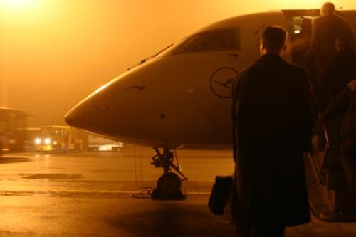Immediate boarding by stephaniebelton
