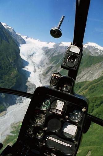 Cockpit by stephaniebelton