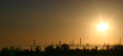 Sunrise by simon9924
