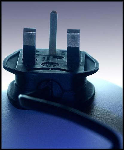 Plug by Miles Herbert