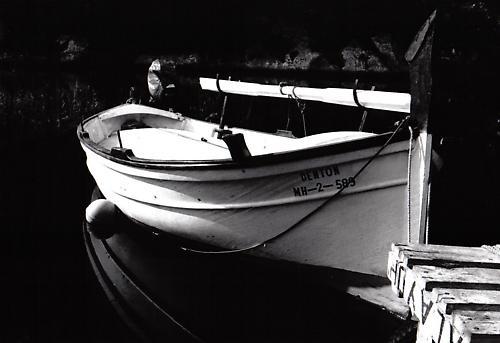 Boats #1 by graymw