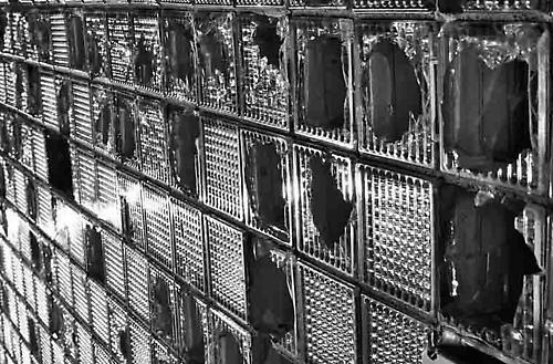 Glass bricks by ericfaragh