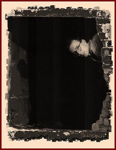 Shadow of Former Self by brian13