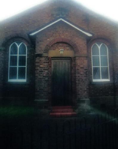 Chapel House by graymw
