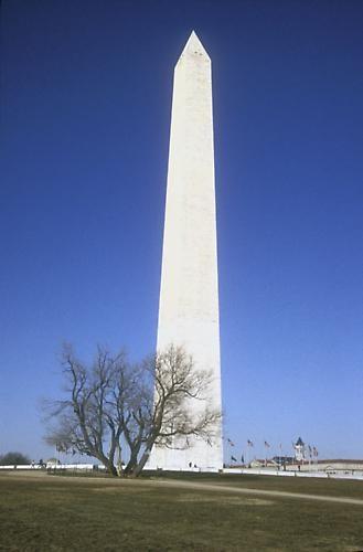 Washington Monument by jlwilliams1979