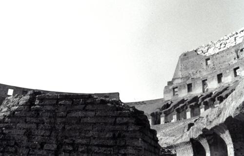coliseum by jlwilliams1979