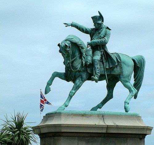 Napoleon Who ! by guzman