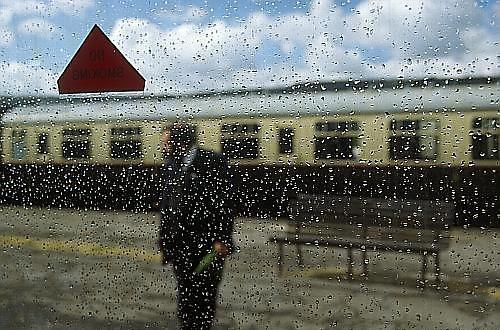 wet rail by etaf