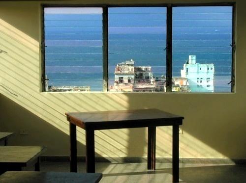 Ocean Window by celestun