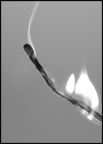 Got a light? by csurry