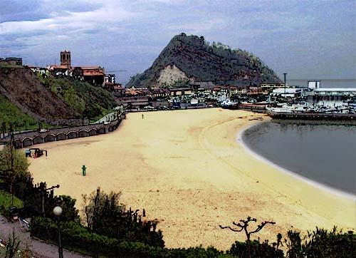 The Beach by John-LS
