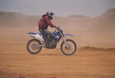 Moto - X by CraigSev