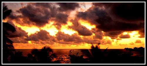 Moody Skies by niamh