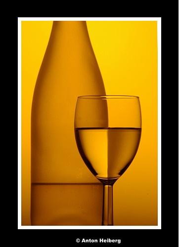 Half-o-glass by anton