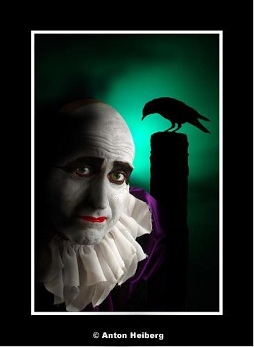 Dark Side by anton