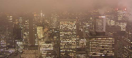 Manhattan by janehewitt