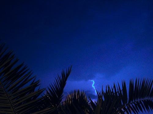 Stormy Night by dougv