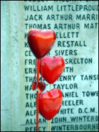 hearts by sludden